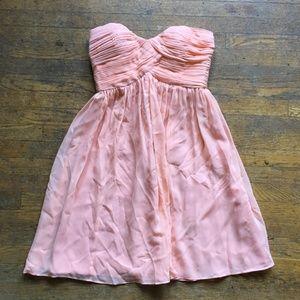 Beautiful Vintage Chiffon Dress